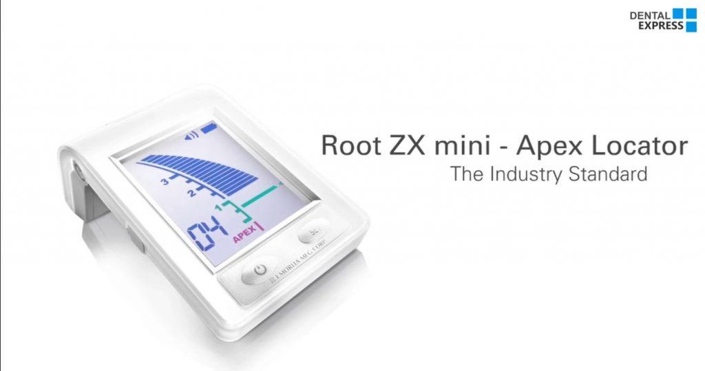 اپکس فایندر موریتا  – Root ZX mini J Morita USA