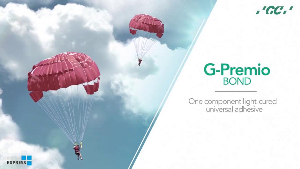 G-Premio BOND from-GC