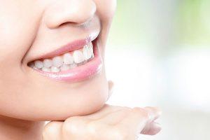 تقویت مینای دندان