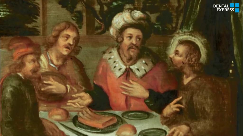 The Horrors Of Tudor Dentistry Hidden Killers Timeline